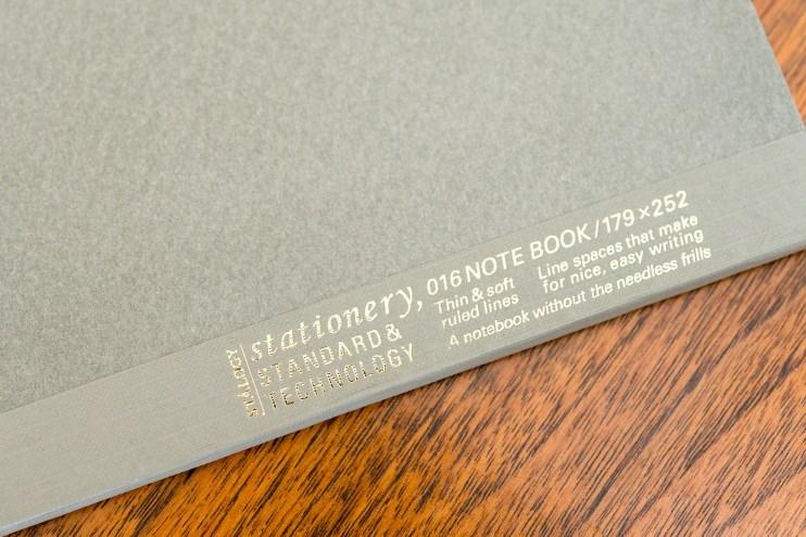 Stalogy 016 Notebook information