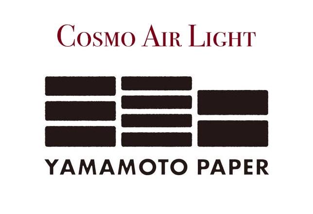 yamamoto cosmo air light logo