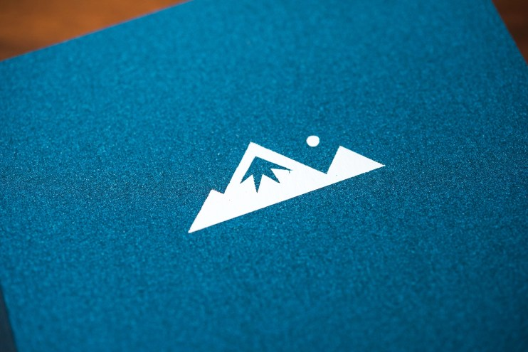 Profolio Oasis Summit Notebook Review cover image