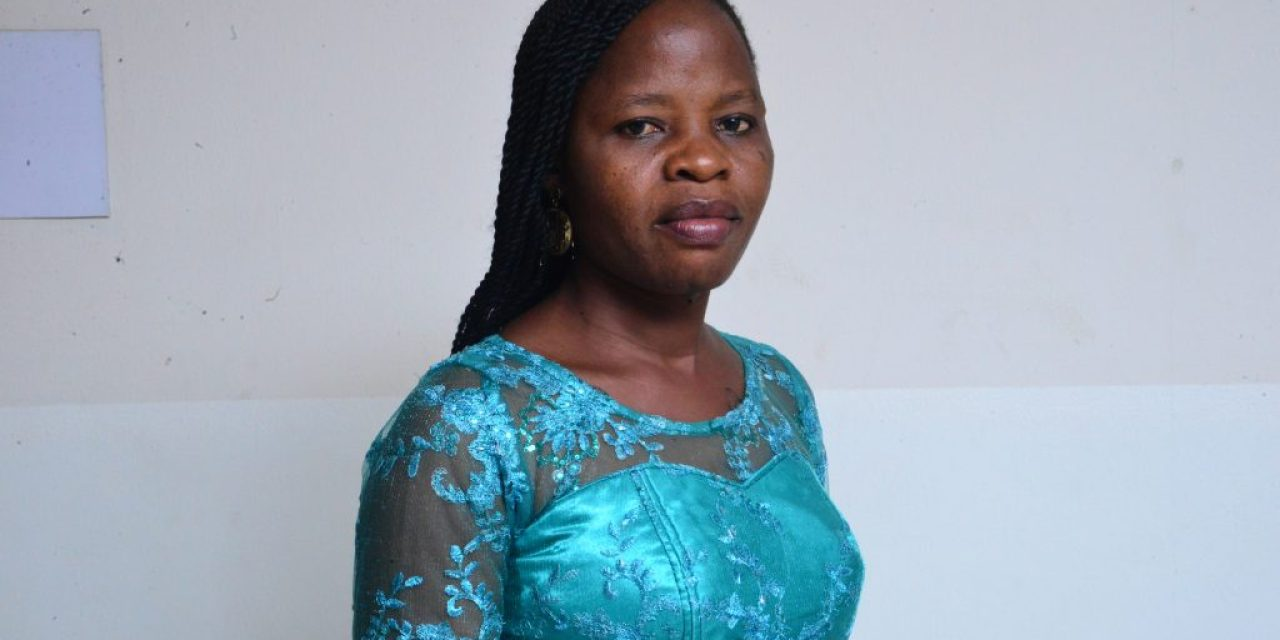 """The Passion to Meet People's Need Drove Me into the Business"""" – Emily Adeagbo"""