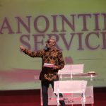 """""""All Things Are Possible with God"""", Pastor Taiwo Tells Worshipers"""