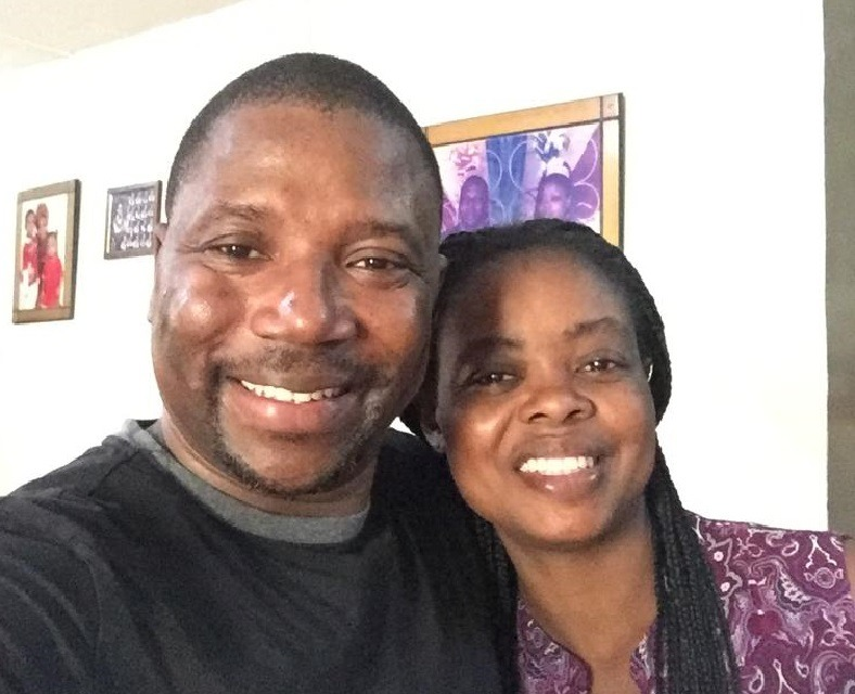 #FountainBred Marriage: Mr & Mrs Toyin Akiode