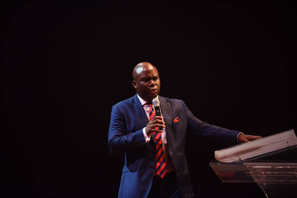 Unveiling the Mystery of the Greater Light – Pastor Adama Segbedji
