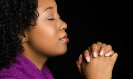 The Act Of Prayer: Snippets On Praying And Getting Results