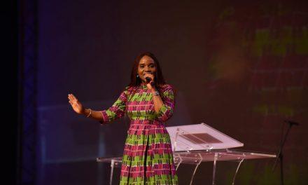 Never Be Ashamed of Christ, Pastor Nomthi Charges Showerians
