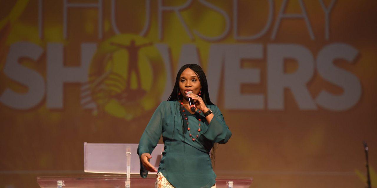 Remember the Goodness of God – Pastor Nomthi