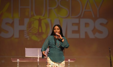 Remember the Goodness of God – Pastor Nomthi