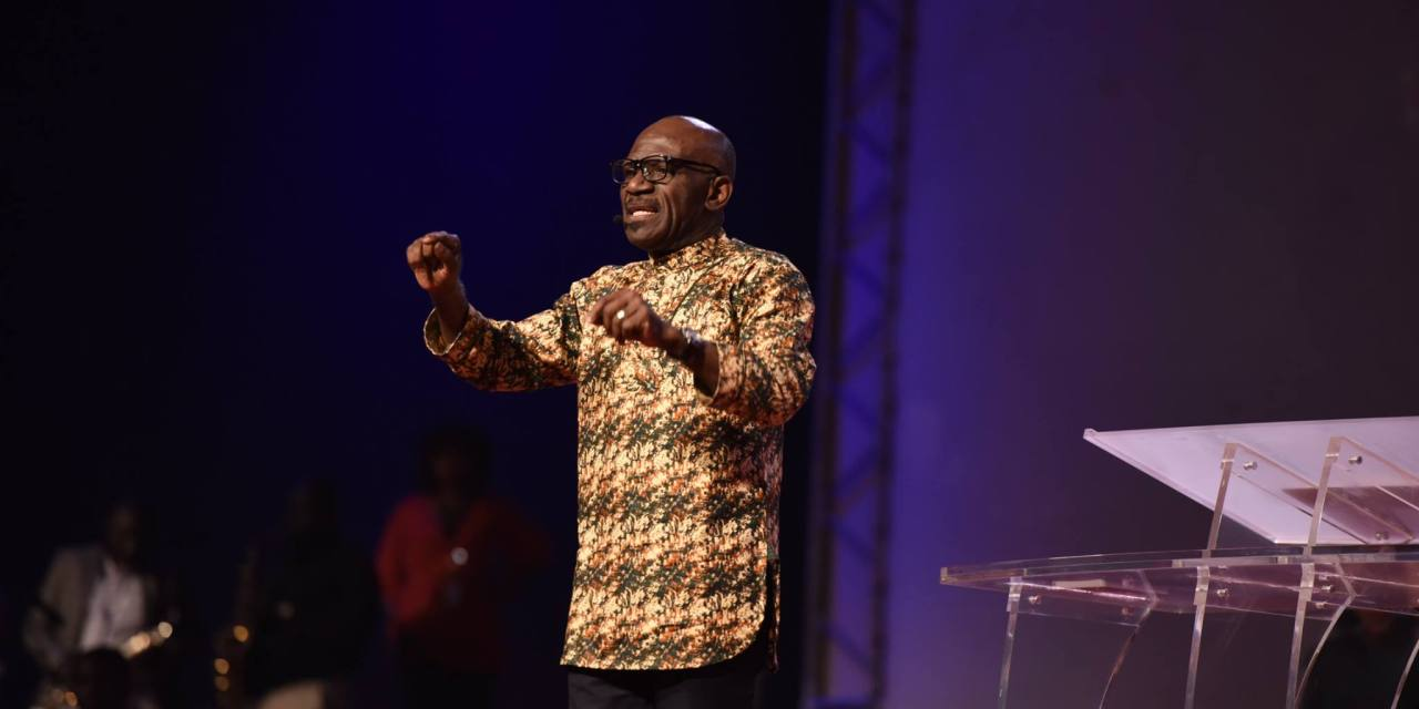 """It's Our Month of Covenant Power"", Pastor Taiwo Declares to Fountaineers"