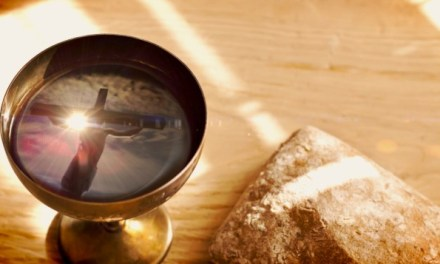 The Cup of the New Covenant – Pastor Taiwo Odukoya