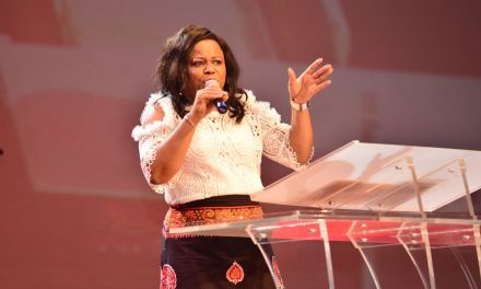 God is on Your Side – Pastor Amaka Maduneme