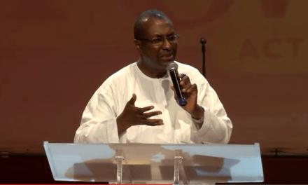 """Jesus, Lover of My Soul""  by Pastor Nwachukwu Nzegwu"