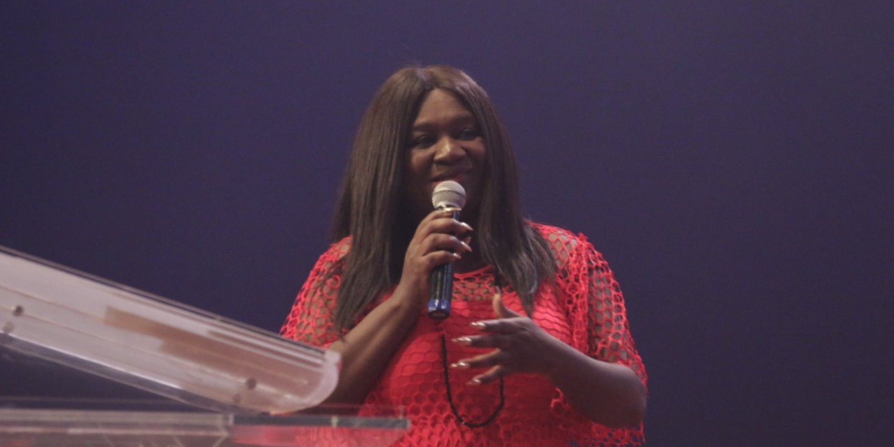 Pastor Moji Awokoya Teaches on Lessons in the Midst of Life's Journey