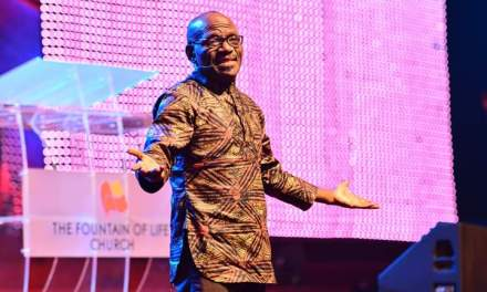 Count it all Joy, Pastor Taiwo Tells Fountaineers