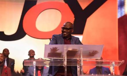 """Joy – A Spirit Thing"" – Pastor Taiwo Odukoya"