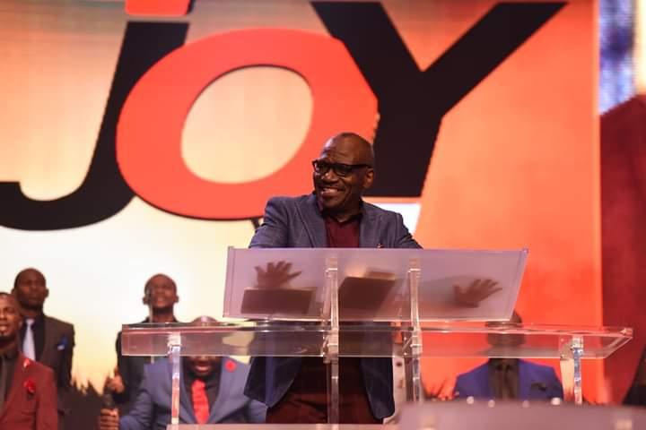 """""""Joy – A Spirit Thing"""" – Pastor Taiwo Odukoya"""