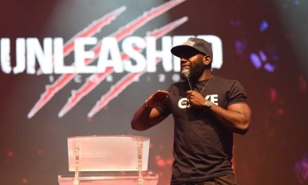 UNLEASHED: Church 3:16 Holds Annual Emerge Leadership Conference