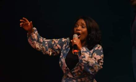Claim God's Promises, Pastor Nomthi Charges Believers