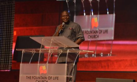 Pastor Kunle Areogun Teaches on the Divinely Assisted Life