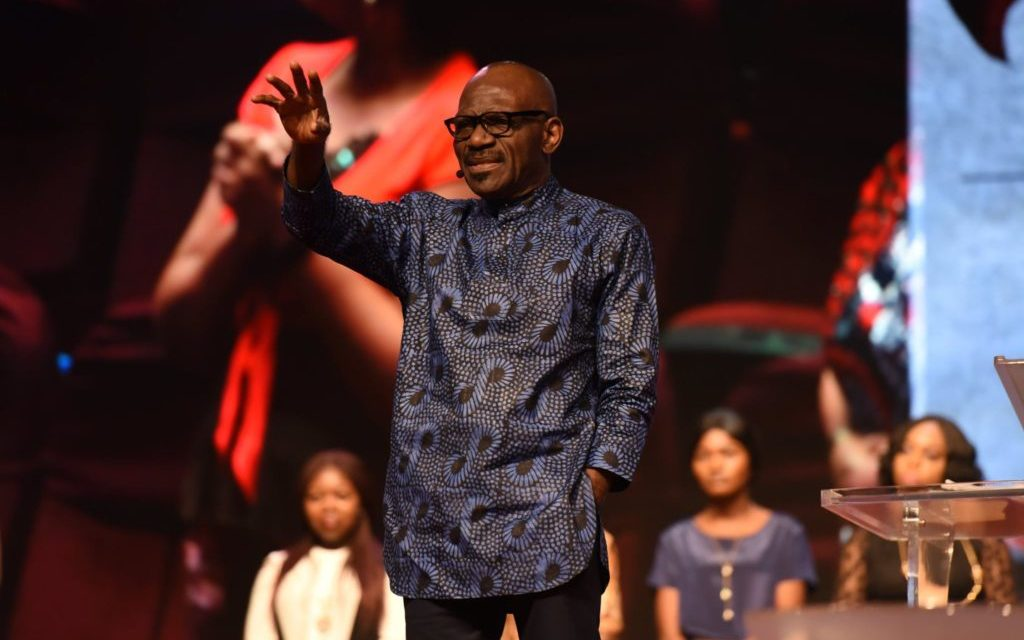Double Honour [1] by Pastor Taiwo Odukoya