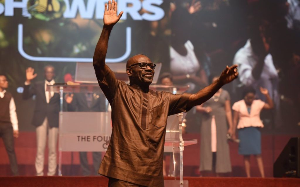 The Creative Force of God's Word – Pastor Taiwo
