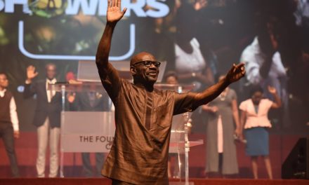 'You Will Do Exploits', Pastor Taiwo Tells Showerians