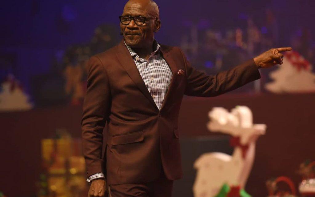 The Joyful Sound – Pastor Taiwo Odukoya