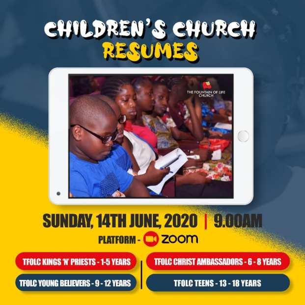 fountain-childrens-church