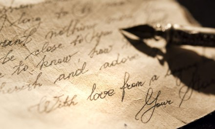 A Love Letter from God the Father