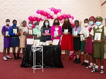 Heartminders Initiative Joins PBOF, Celebrate Int'l Girl-Child Day