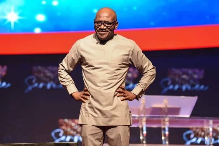 Jesus Is Everything – Pastor Taiwo Odukoya
