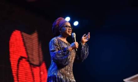 The Word Of God Is The Sword Of The Spirit – Pastor Atinuke Olashore