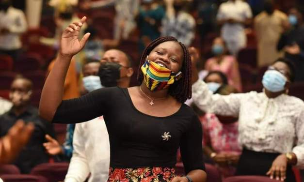 When God Intervenes, He Makes A Way, Pastor Taiwo Odukoya Declares at March Anointing Service