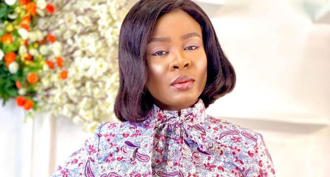 'The Next Industry In Terms of Demand After Food Is Fashion'- Oladunni Ayorinde