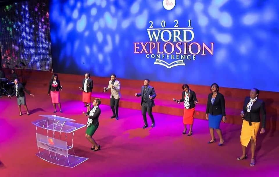 Word Explosion Conference 2021 Ends In Grand Style With Onsite Service