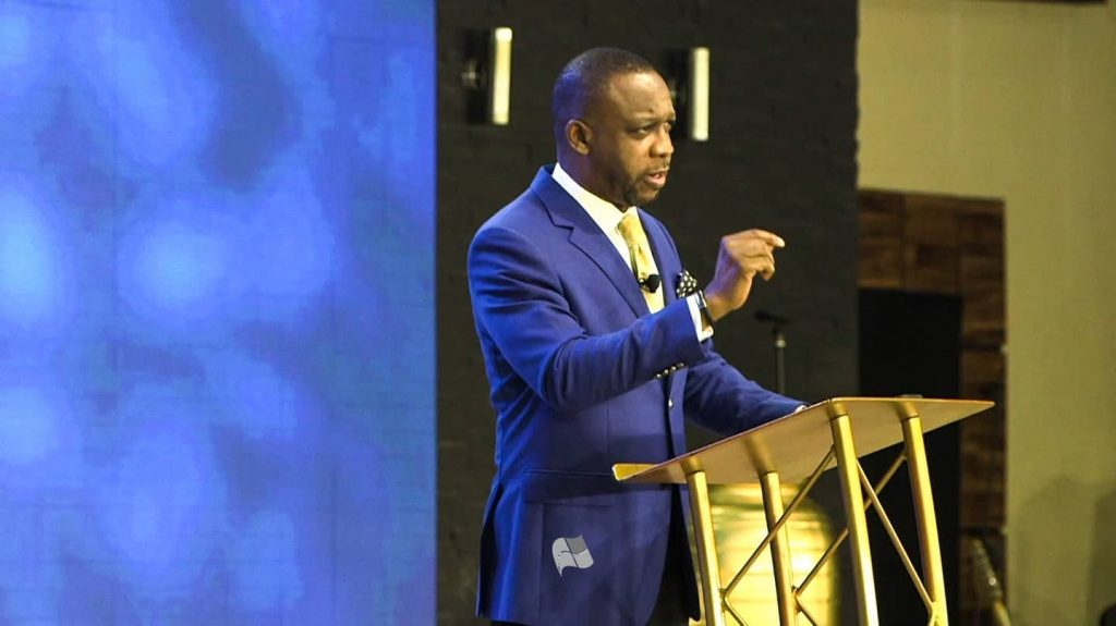 #WEC2021 Day 1: Understanding Your Possession in Christ Imperative – Pastor Andy Osakwe