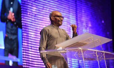 Pastor Taiwo Cautions Believers Against Anxiety, Prescribes Rejoicing