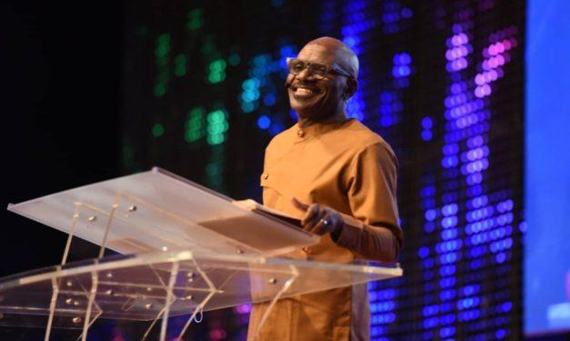 Soul-Winning Is God's Platform For Open Doors – Pst Taiwo Calls For More Evangelism