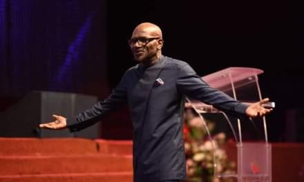 Pastor Taiwo Odukoya says Worrying is Distrust in God