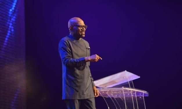 'Worry Over Nothing' – Pastor Taiwo Odukoya