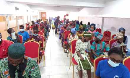 CPN Lagos Celebrates The African Child