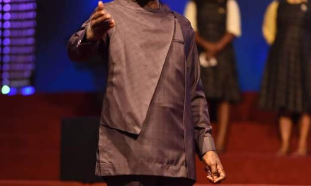 Pastor Taiwo Declares July as Our Month of Supernatural Breakthrough