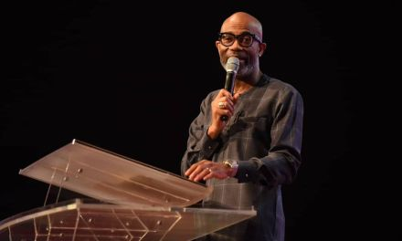 Intimacy With God Is The Only Way To Overcome Life's Battles – Pastor Areogun