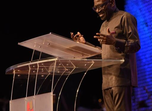 Praying with Faith Is a Game Changer – Pastor Taiwo Odukoya