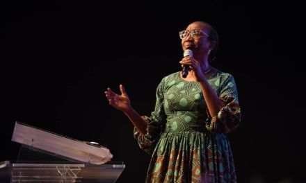 Jesus Is Beautiful For All Situation, Pastor Yemisi Akindolie Assures Believers