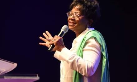 Walk By Faith, Pastor Omolara Adesanya Tells Fountaineers