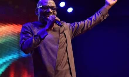 Don't Exhibit Fear, Pastor Taiwo Odukoya Admonishes Showerians