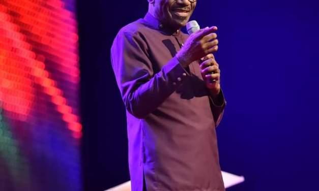 Pastor Taiwo Odukoya Says God's Word Is God Himself