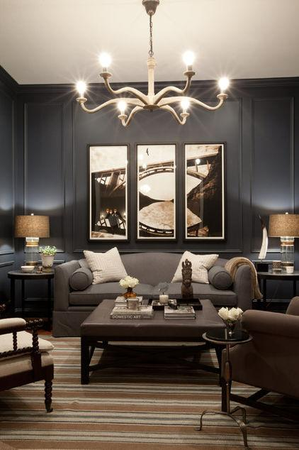 Latest Interior Design Trends in Brown Color   Founterior Latest Interior Design Trends in Brown Color