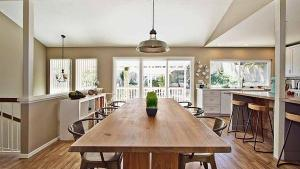 Top 18 Ideas For Your Kitchen Table And Interior Design