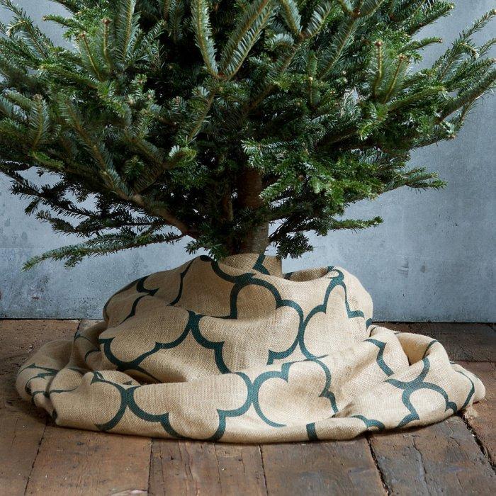 Small Alternative Christmas Trees